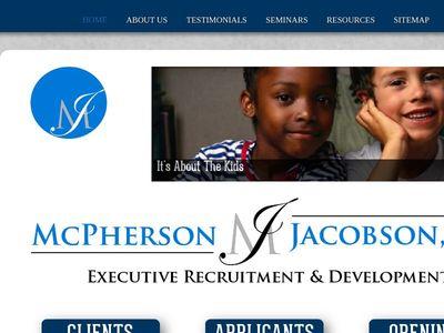 McPherson & Jacobson LLC