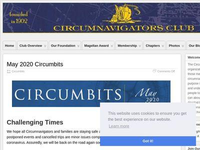 Circumnavigators Club