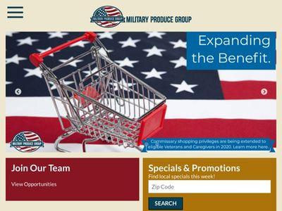 B&B Produce, Inc