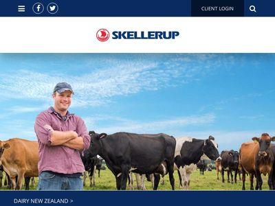 Skellerup Industries Limited