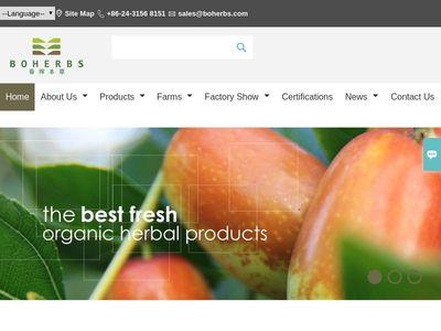 Boherbs Co., Ltd
