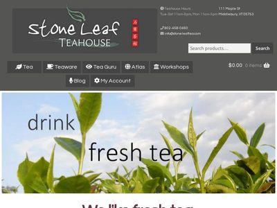 Tea Guru
