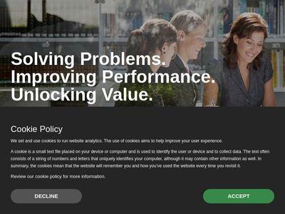A&M Capital Advisors Europe LLP