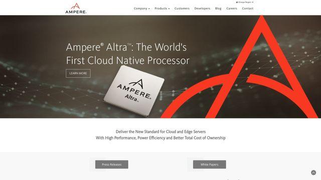 Ampere Computing LLC.