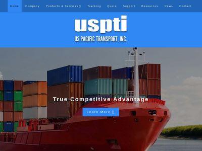 USPTI Company