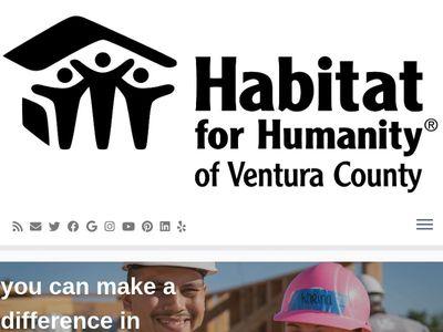 Habitat for Humanity of Ventura County