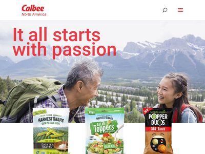 Calbee, Inc.