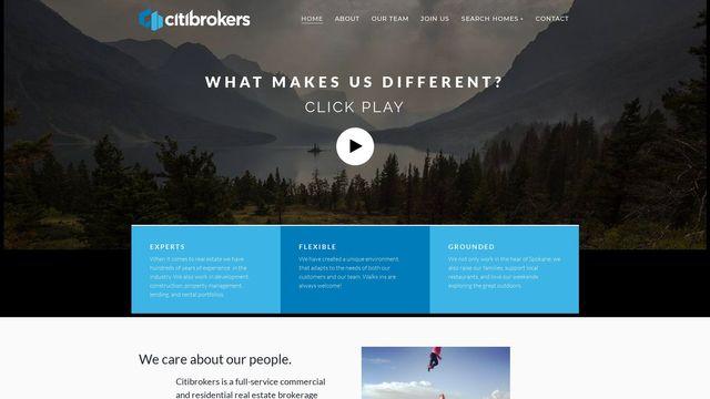 Citibrokers