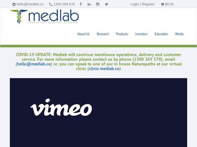 Medlab Clinical Ltd