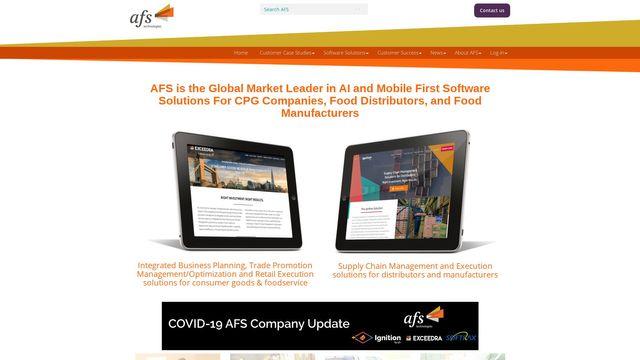 AFS Technologies, Inc.