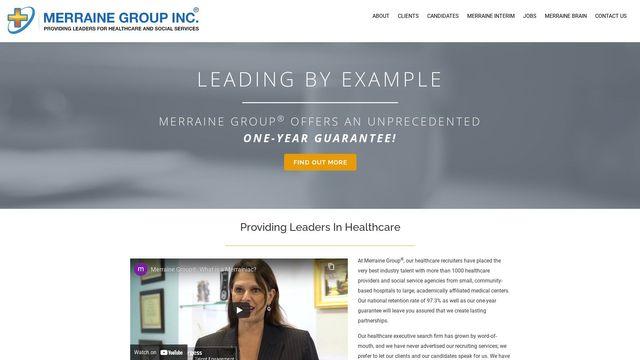 Merraine Group Inc.