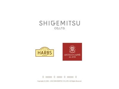 SHIGEMITSU CO.,LTD.