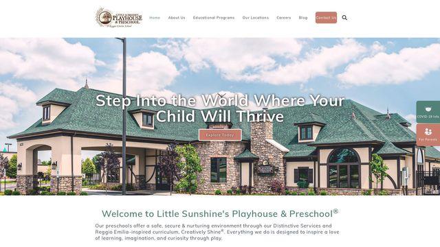 Little Sunshine's Enterprises, Inc.
