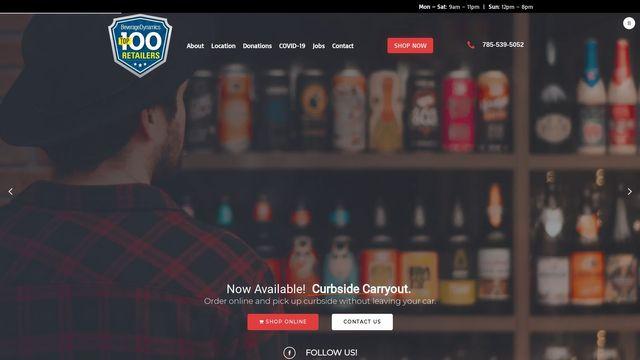 Fridge Wholesale Liquor LLC