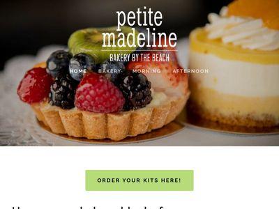 Petite Madeline