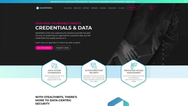 Stealthbits Technologies, Inc.