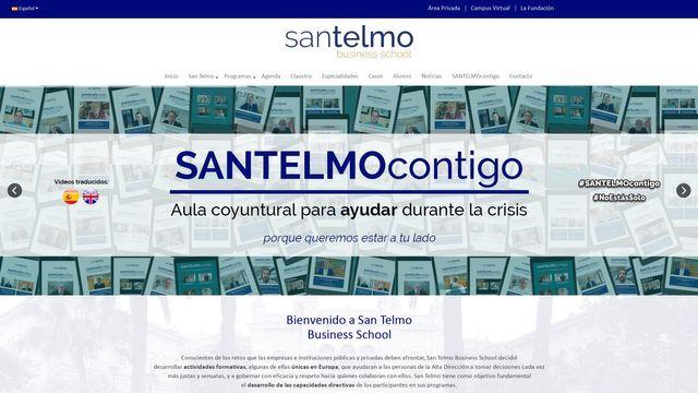 San Telmo Business School