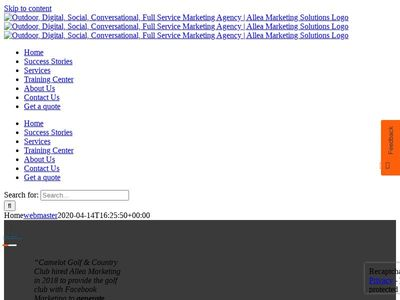 Allea Solutions Corporation
