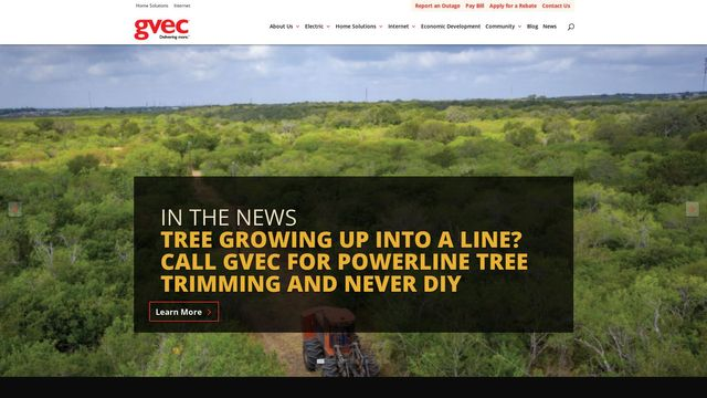 Guadalupe Valley Electric Corporation (GVEC)