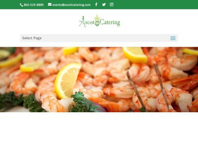Ascot Catering