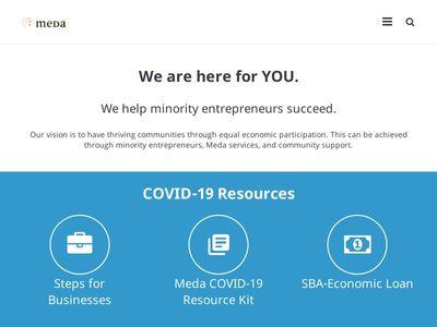 Meda Venture Capital Fund, Inc.