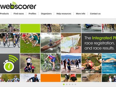 Webscorer Inc.