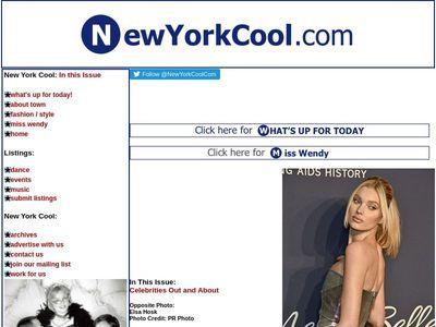 New York Cool