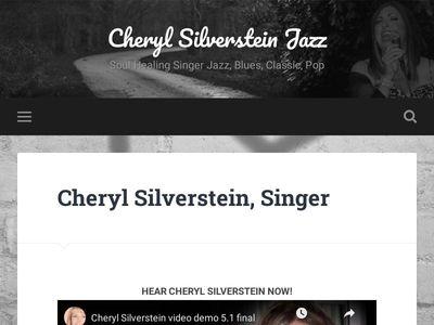 Cheryl Silverstein Jazz