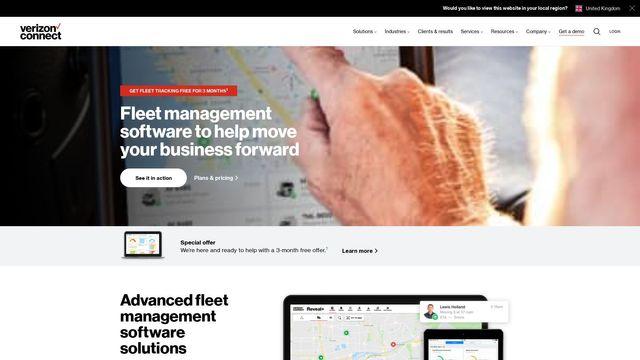 Verizon Connect Ireland Limited