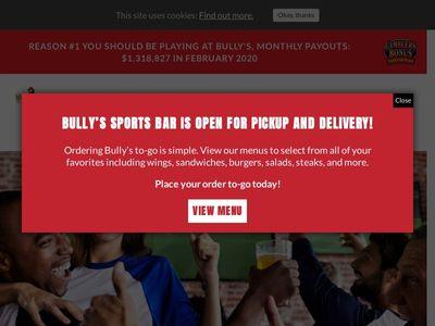 Bully's Inc.