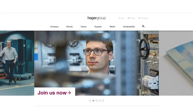 Hager Electro GmbH & Co KG