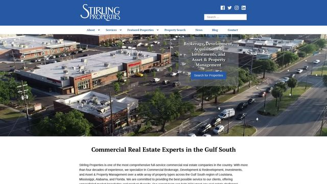 Stirling Properties LLC