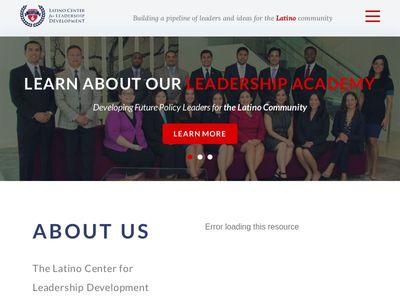 Latino CLD