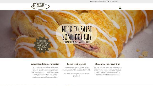 Emch Fundraising LLC