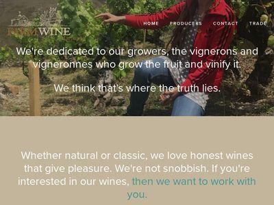 Farm Wine Imports