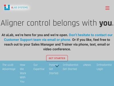 uLab Systems Inc.