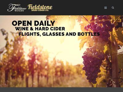 Fieldstone Winery