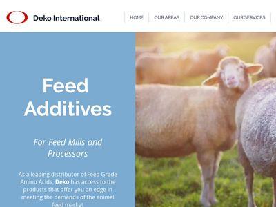 Deko International Co., Ltd.
