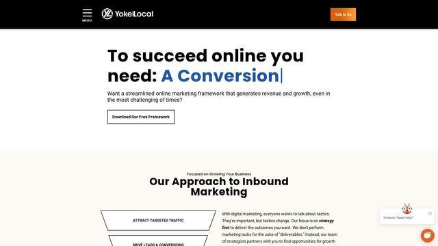 Yokel Local Internet Marketing, Inc.