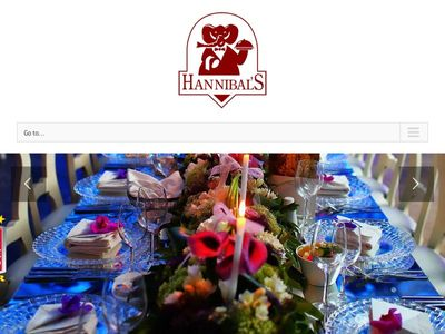 Hannibal's Catering