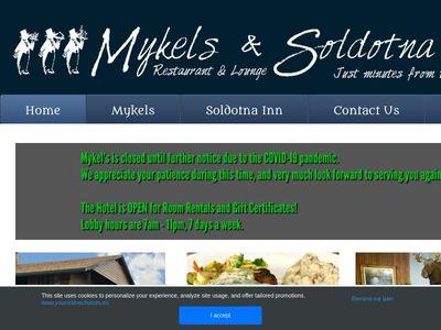 Mykels Restaurant & Lounge