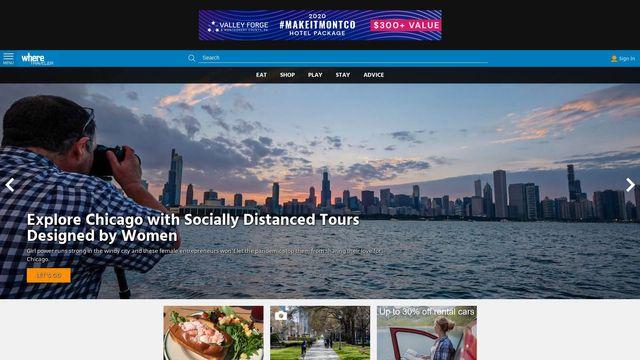 Morris Visitor Publications, LLC.