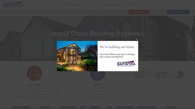 Safintra South Africa (Pty) Ltd