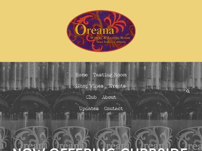 Oreana Winemaking Company