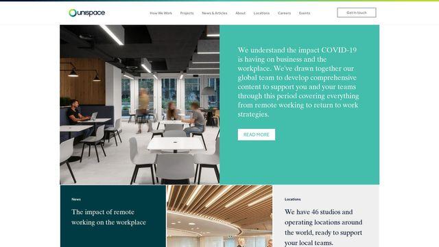 Unispace Global Pty Ltd