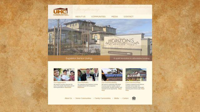 UHC Communities