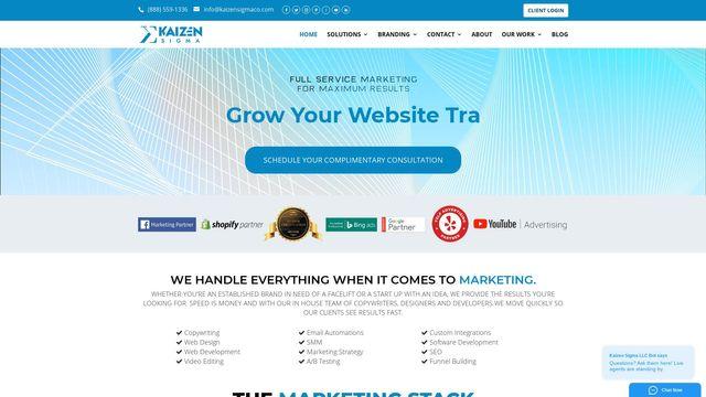Kaizen Sigma, LLC