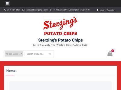 Sterzing Food Company