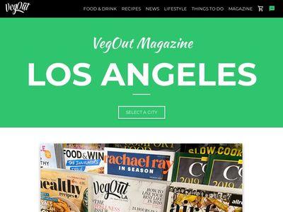 VegOut Media, LLC