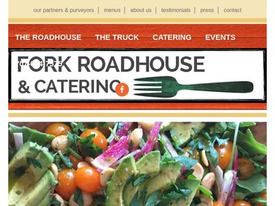 Fork Roadhouse and Catering
